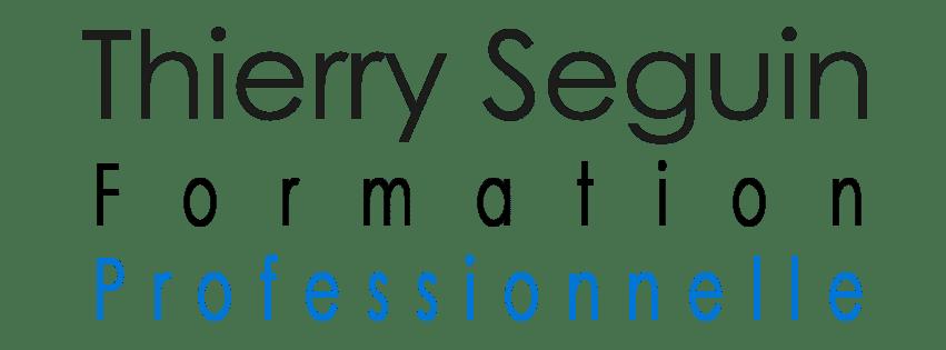 Logo de Thierry Seguin Formation Professionnelle